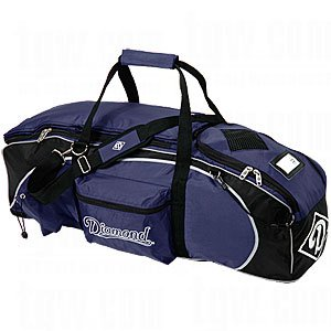 Diamond Deluxe Pro Tote Player's Bag ()