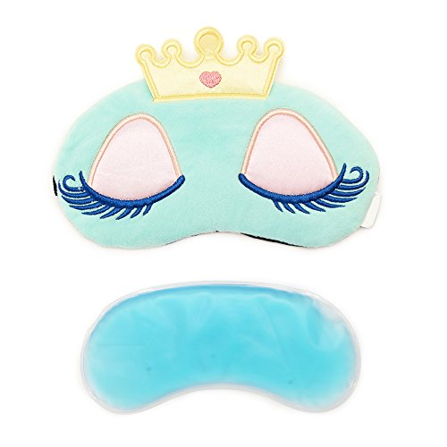 MaisonMaxx Sleeping Blindfold Contoured Meditation product image