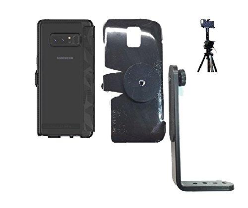 buy online 504ba d2a96 Amazon.com: SlipGrip Tripod Mount Designed For Samsung Galaxy Note 8 ...