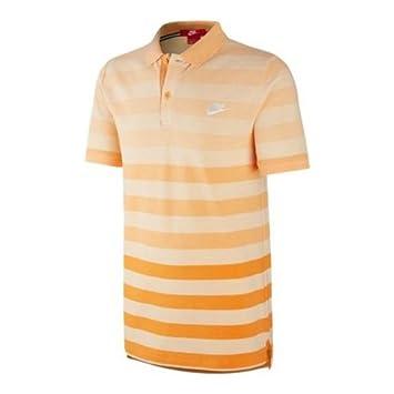Nike Grand Slam Slim Polo Solstice Camiseta de Tenis 88889b7b1daea