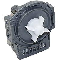 Frigidaire 5304497818 Dishwasher Drain Pump Genuine Original Equipment Manufacturer (OEM) Part