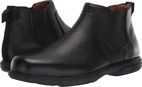 Florsheim Work Men's Loedin Boot Black 10.5 D - Slip Florsheim Mens