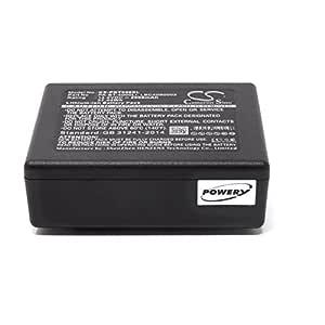 Batería para Impresora Brother P Touch P 950: Amazon.es: Electrónica