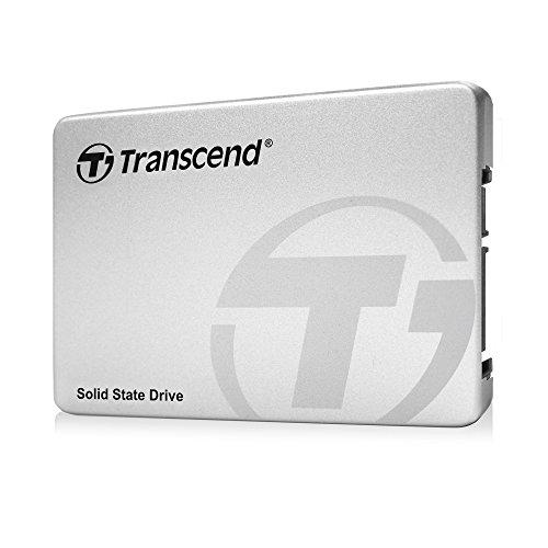 Transcend 1TB MLC SATA III 6Gb/s 2.5