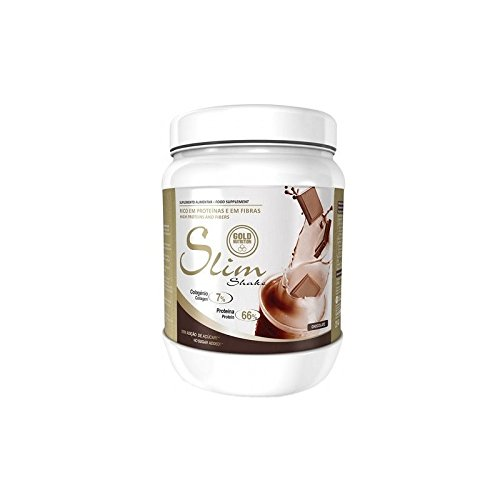 GoldNutrition Slim Slim Shake - 400 gr Chocolate