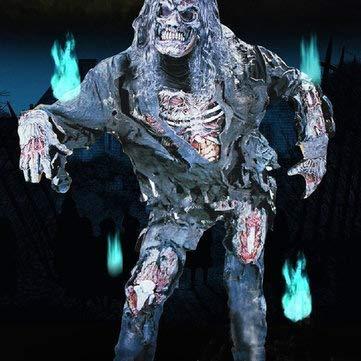 Adult Halloween Costume Zombie -