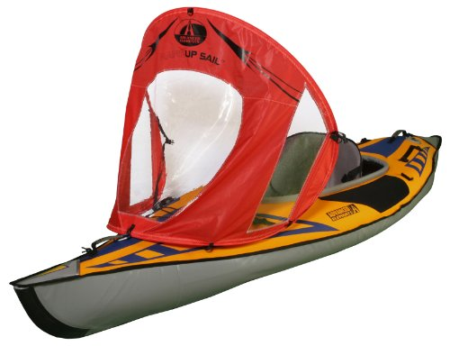 Advanced Elements Rapidup Kayak Sail