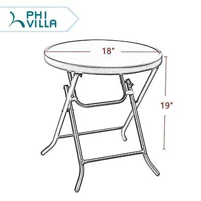 Captiva Designs Table