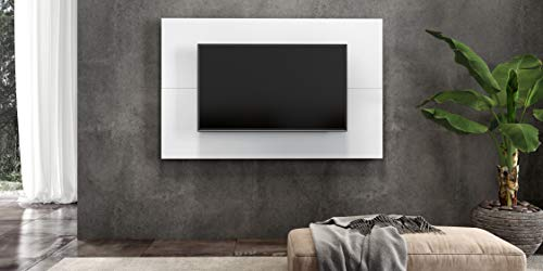 Midtown Concept 70-inch White Tv Board, ()