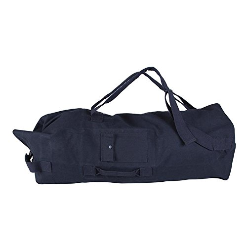 CANVAS DOUBLE STRAP BAG - 22 IN X 38 IN, Case of 12 by DollarItemDirect (Image #1)