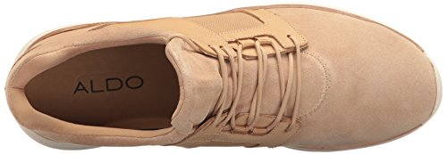 Aldo Mens Gawley Fashion Sneaker, Cognac, 10,5 D Us