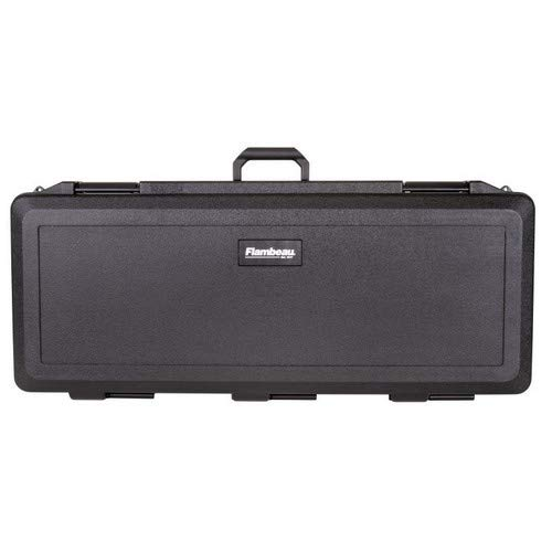 Flambeau Outdoors 6463BW SafeShot Double Wall Compound Bow Case, 40-Inch