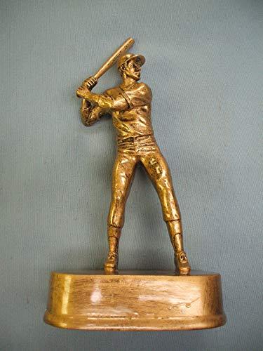 (Male Baseball Statue Trophy Resin Award JDS11 )