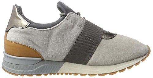 O'polo Formatori Delle Donne Sneaker Marc Grau 70713893501116 combi Grigio 65dXqWZwWn