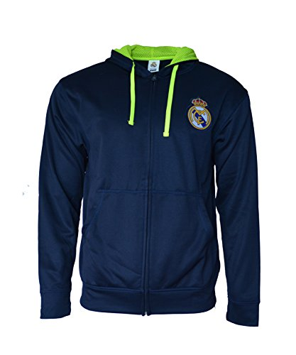 Madrid Hoodie Fleece Lining Sweatshirt product image