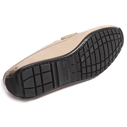 scarpa B0462 DOLCE Sabbia loafer men uomo shoes amp;G D amp;GABBANA mocassino rAqAwxE