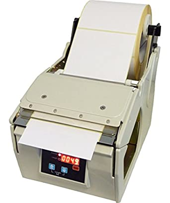 Pro Sistema de alc130 Modelo LC de 130 automática dispensador de etiquetas, 280 mm Longitud