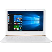 Acer 13.3 IPS Laptop Core i5-6200U Dual-Core 2.3GHz 8GB RAM 256GB SSD Win10Home(Certified Refurbished)