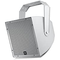 JBL AWC129 All-Weather Compact 2-Way Coaxial Loudspeaker with 12 LF