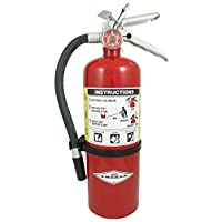 Fire Extinguishers Product