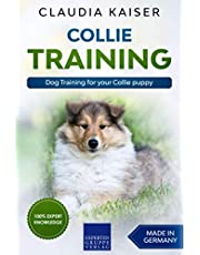 Collie Training: Dog Training for your Collie puppy