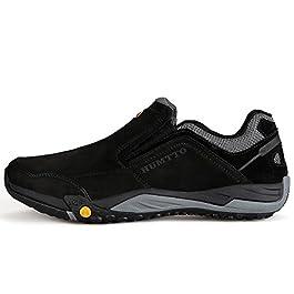 HUMTTO Walking Shoe Men Outdoors Trekking Casual Shoes