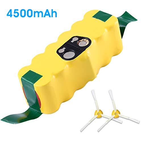 Bateria Para Irobot Roomba R3 500,600,700, 800 900 Series