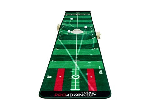 Review ProAdvanced ProInfinity Putting Mat
