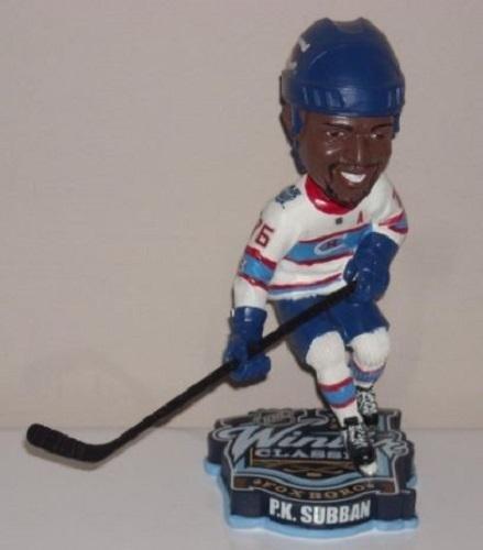 FOCO NHL Montreal Canadiens P.K. Subban Subban P. #76 2016 Winter Classic Bobble by FOCO