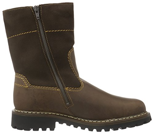 Josef Seibel Men's Chance 08 Ankle Boots Brown - Braun (Moro 330) J2Vh5Bx