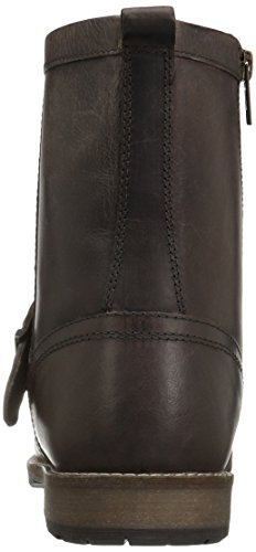 Crevo Mens Carston Winter Boot Brown