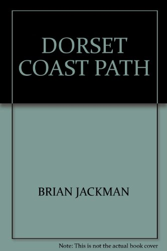 - DORSET COAST PATH