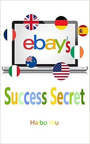 Download engelsk essay bog pdf Ebay's Success Secret: How do your e-commerce? PDF ePub iBook