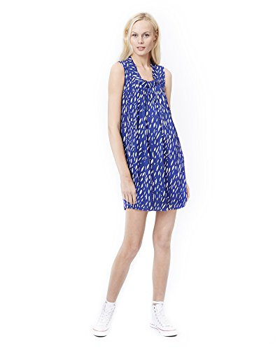 LoyalHana Anya- Blue Raindrop - Dress Anya