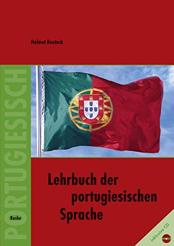 Lehrbuch der portugisischen Sprache / Lehrbuch der portugisischen Sprache