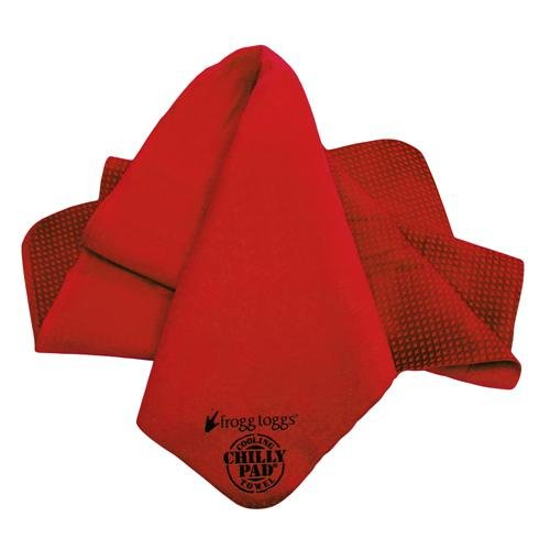 Chilly Pad Sports Towel - Frogg Toggs Chilly Pad Sports Towel