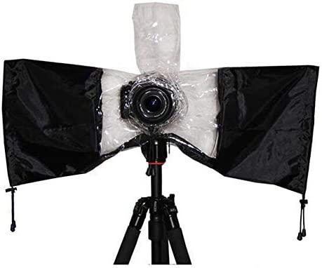 GeKLok - Funda Impermeable Universal para cámara réflex Digital ...
