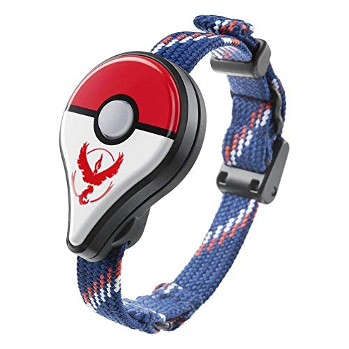 Diamondo Bluetooth Wristband Watch Game Accessory for Nintendo Pokemon Go Plus -