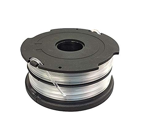 yan .065 in x 40 Ft Dual Line AFS Replacement Spool for Black & Decker