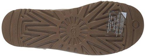 Snake Ceramic Stivali Beige Classic Donna UGG Mini EOfqzwqF
