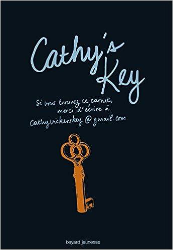Télécharger en ligne CATHY'S KEY pdf, epub ebook