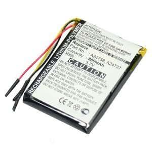 Batería para Philips GoGear SA6044 SA6045 SA6087 SA6145 (800mAh)