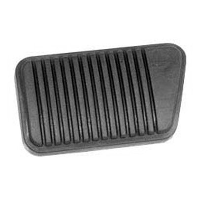 Goodmark Brake Pedal Pad for Ford Mustang, Mercury Cougar