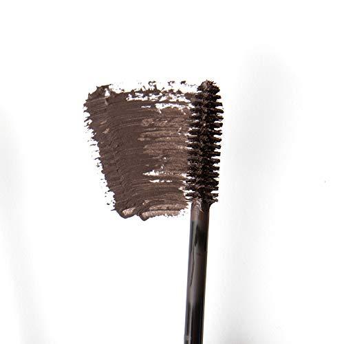 Mineral Fusion Volumizing Mascara, Chestnut, 0.57 oz (Packaging May Vary)