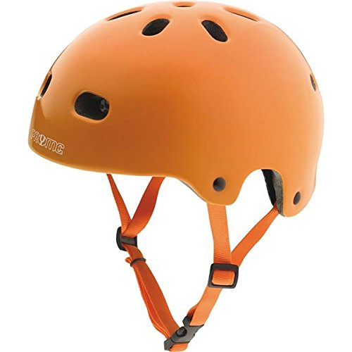 Cheap Pryme 8 V2 LITE Helmet, Tangerine Pearl, Small/Medium/Large