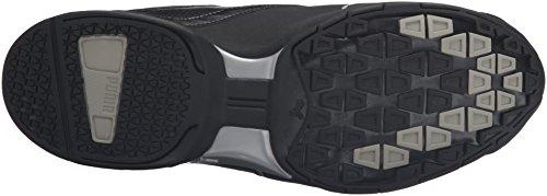 Noir Puma trainer Cross Fm Chaussures Hommes Pour 6 Argent Tazon 88qgBwa