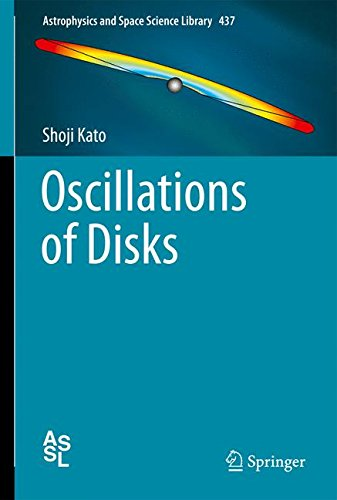 Oscillations of Disks (Astrophysics and Space Science Library)