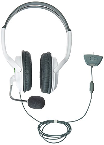 df0b1dbbc141 HDE Headset with Microphone for Xbox 360