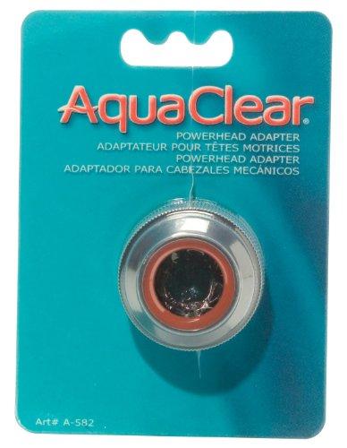 UPC 015561105828, AquaClear Powerhead Adapter
