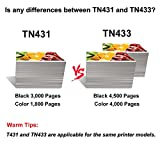 MxVol Compatible Toner Cartridge Replacement for